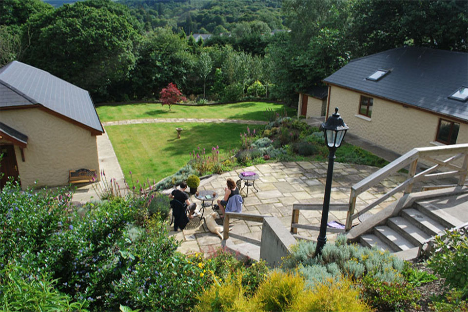 Glendalough Accommodation