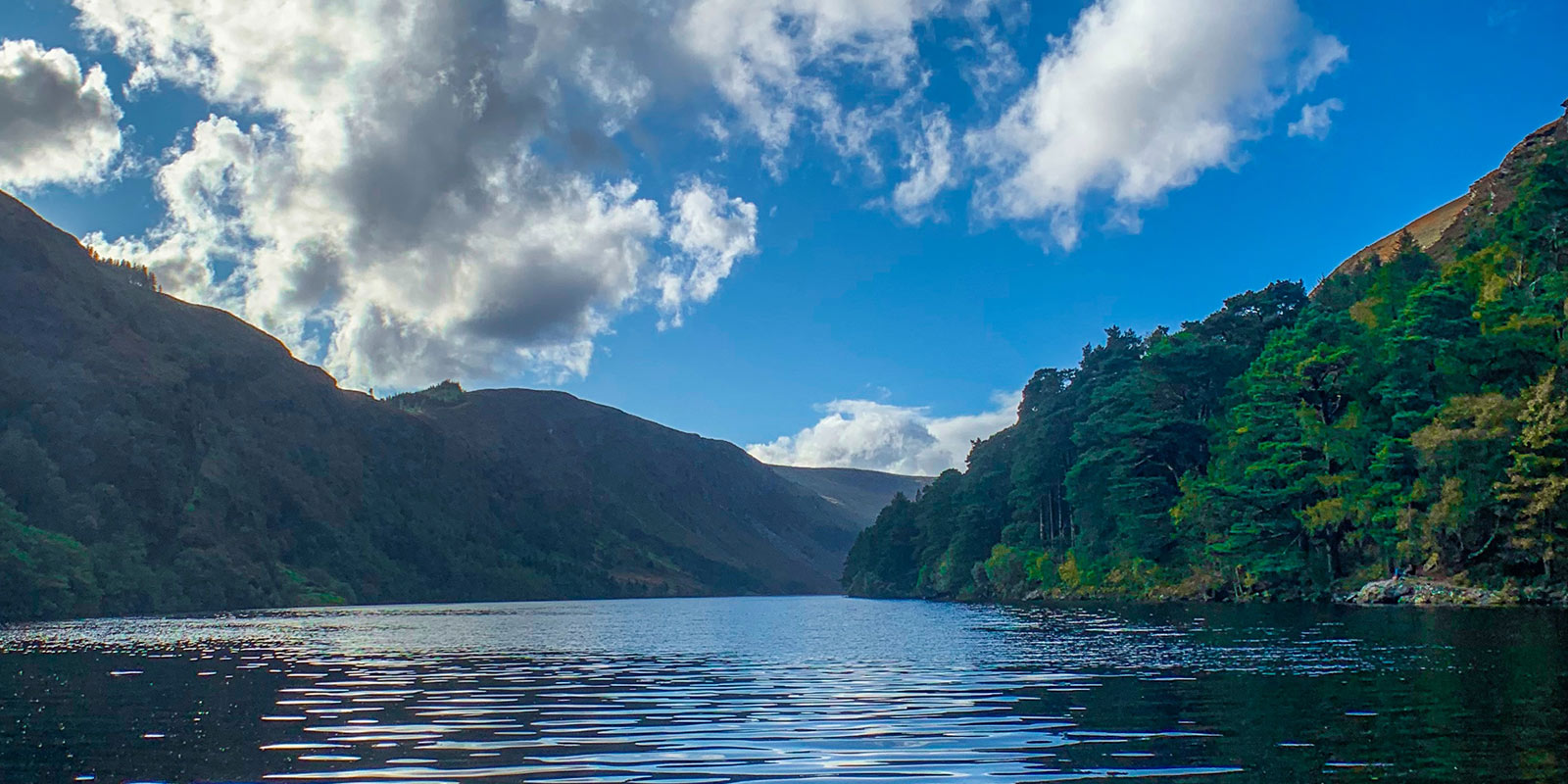 Hotels Near Glendalough